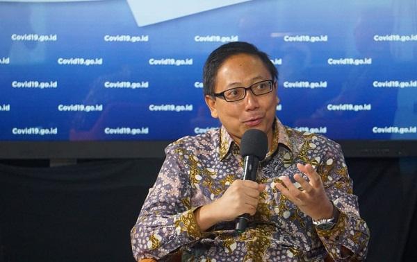 Dr. A. Prasetyantoko, Ekonom dan Rektor Unika Atma Jaya