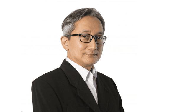Dosen Master of Information Technology di Swiss German University (SGU), Dr. Ir. M. Amin Soetomo, M.Sc.