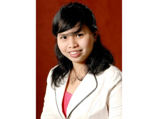 Head of Marketing Graduate School of Swiss German University (SGU), Angela Agusta
