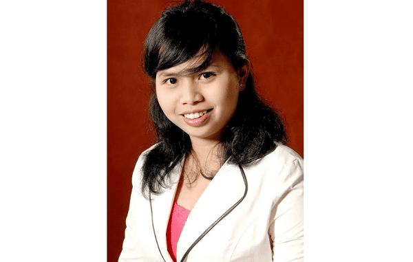 Head of Marketing Graduate School of Swiss German University (SGU), Angela Agusta