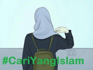 Jomblo Muslim