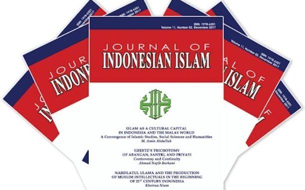 Ilustrasi: Journal of Indonesian Islam. (Ist.)