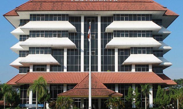 Ilustrasi: Kampus UPN Veteran Yogyakarta. (Ist.)