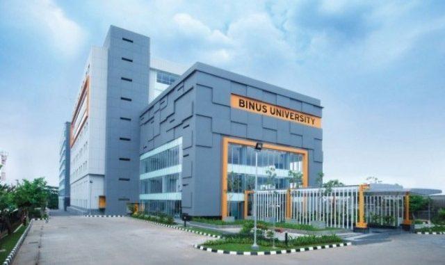 Ilustrasi: Kampus Universitas Bina Nusantara. (Dok. BINUS)