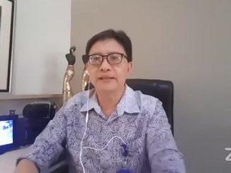 Ketua BPK PENABUR Jakarta, Antono Yuwono