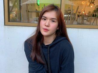 Natalie Francis, alumnus SMAK 5 PENABUR Jakarta