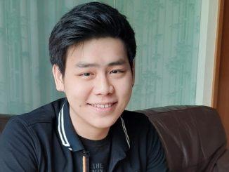 Philip Sebastian Haryanto, alumnus PENABUR Secondary Kelapa Gading (PSKG) awardee ASEAN Undergraduate Scholarship ke Nanyang Technological University (NTU) dan National University of Singapore (NUS)