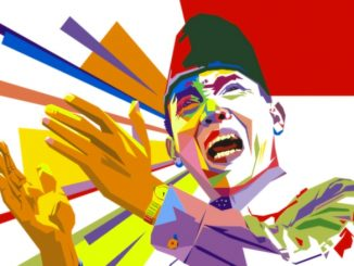 Ilustrasi: Presiden Pertama Indonesia, Soekarno. (Ist.)