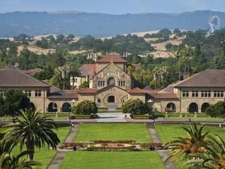 Standford University di Amerika