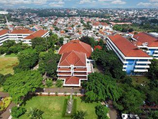 Gedung Universitas Pancasila