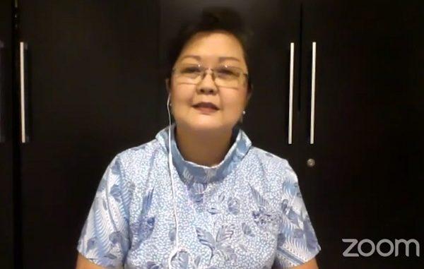 Deputi Direktur BPK PENABUR Jakarta, Elika Dwi Murwani