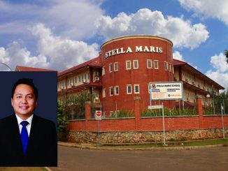 Gedung Sekolah Stella Maris - Insert: CEO Sekolah Stella Maris, Michel Senjaya