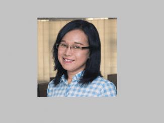 Dekan Fakultas Teknologi Informasi dan Sains (FTIS), Universitas Katolik Parahyangan, Dr.rer.nat Cecilia Nugraheni, ST, MT