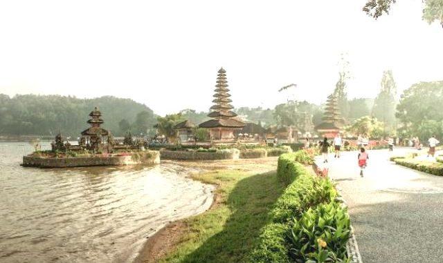 Ilustrasi: Industri pariwisata di Bali mulai bergairah di tengah pandemi Covid-19. (Ist.)