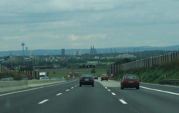 Jalan tol di Jerman