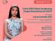"""Kolaborasi Kyla Christie dan KalderaNews Berbagi Tip Beasiswa """"Lulus SMA Mau Langsung Dapat Beasiswa ke USA"""" di IG Live, Sabtu 11 Juli 2020"""