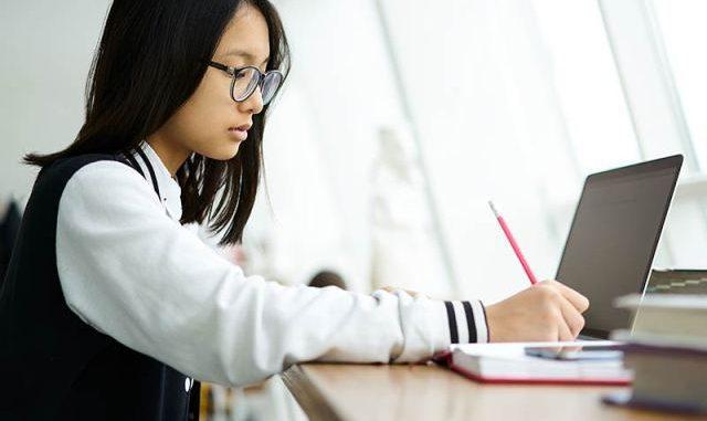 Ilustrasi: Masa pengenalan lingkungan sekolah. (Ist.)