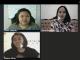 "DAAD Regional Office Jakarta, Olivia Sopacua di acara Online Seminar Series bertajuk ""Persiapan Studi di Jerman untuk Jenjang S1"" pada Rabu, 15 Juli 2020"