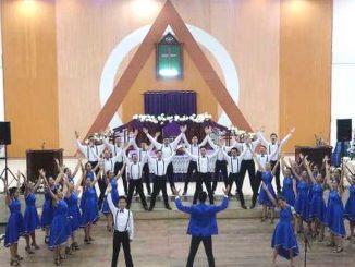 Ilustrasi: Panduan mengikuti Pesparawi Mahasiswa 2020. (Ist.)