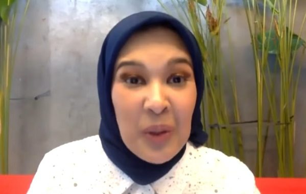 Pendiri Sekolah Cikal, Najelaa Shihab