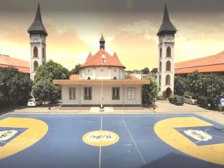Ilustrasi: SMA Marsudirini Sedes Sapientiae Semarang. (Ist.)