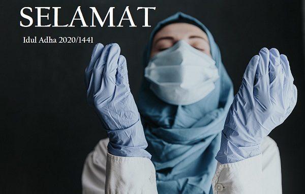 25 Ucapan Selamat Idul Adha Bertema Pandemi Covid 19 Http Www Kalderanews Com