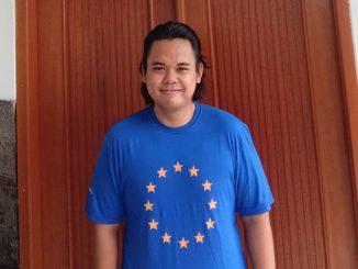 Penerima Beasiswa Erasmus Plus 2020, Shantika Maylana Sastraprawira, akan lanjut S2 Marine Environment Resources ke tiga negara sekaligus yakni Prancis, Spanyol dan Belgia