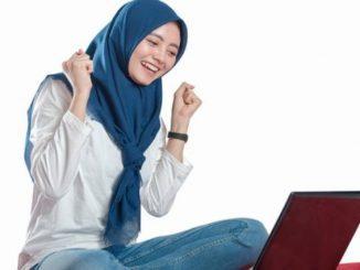 Ilustrasi: Tips bagi guru untuk mengajar secara online. (Ist.)
