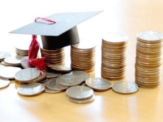 Ilustrasi: Tips mengatasi biaya kuliah yang mahal. (Ist.)