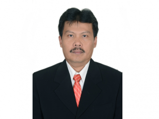 Deputy Head MME (Master of Mechanical Engineering) di Swiss German University (SGU), Dr. Henry Nasution
