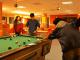Mahasiswa Indonesia di ICT Fontys mengisi waktu senggang salah satunya dengan bermain billiard. Fasilitas ini disediakan pihak universitas untuk para mahasiswanya