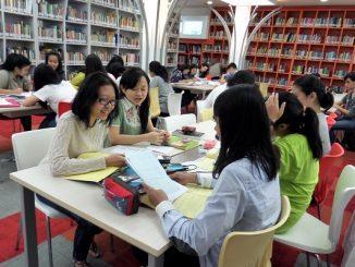 Mahasiswa Universitas Katolik Atma Jaya Jakarta