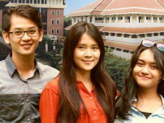 Mahasiswa Universitas Sanata Dharma (USD) Yogyakarta