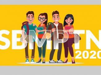 Ilustrasi: Pengumuman SBMPTN 2020. (Ist.)