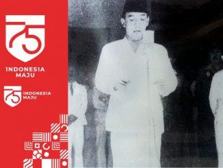 Ilustrasi: Cerita-cerita unik di seputar peristiwa Proklamasi Kemerdekaan Indonesia. (Ist.)