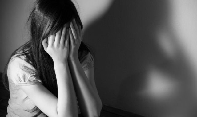 Ilustrasi: Stop kejahatan seksual di dalam kampus. (Ist.)