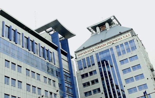 Universitas Persada Indonesia Y.A.I