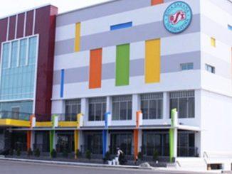 Universitas Bina Sarana Informatika