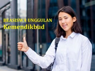 Beasiswa Unggulan Kemendikbud
