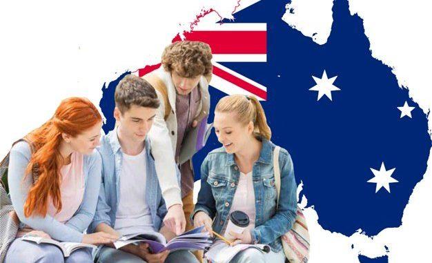Ilustrasi: Biaya kuliah di Australia. (KalderaNews.com/repro: y.prayogo)