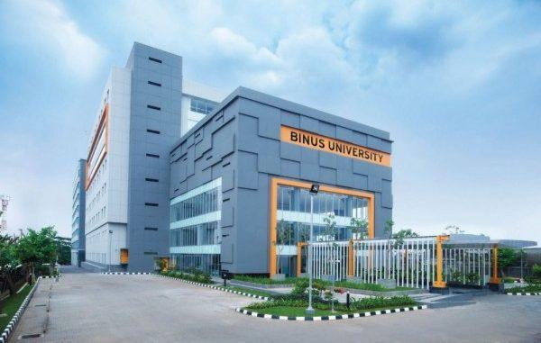Bank Indonesia (BI), Universitas Bina Nusantara (Binus), dan 6 universitas lainnya mengandalkan subyek Digital Ekonomi program Kampus Merdeka (KalderaNews/Dok.Binus University).