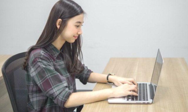 Cara menulis esai untuk syarat Beasiswa Unggulan Kemendikbud 2020. (Ist.)