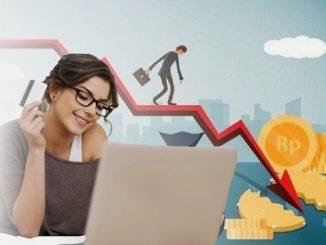 Ilustrasi: Cara menghadapi resesi ekonomi. (KalderaNews.com/repro: y.prayogo)