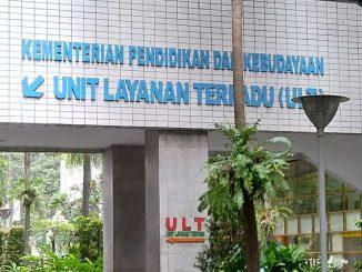 Unit Layanan Terpadu (ULT) Kemendikbud