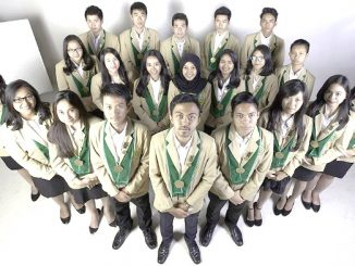 Ilustrasi: Mahasiswa Universitas Katolik Parahyangan (Unpar). (KalderaNews.com/Dok.Unpar)