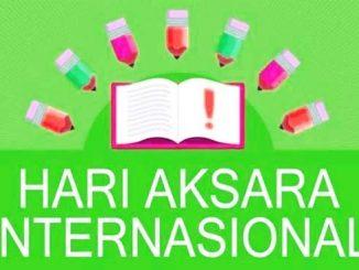 Ilustrasi: Para Penerima Anugerah Apresiasi Keaksaraan 2020. (Ist.)