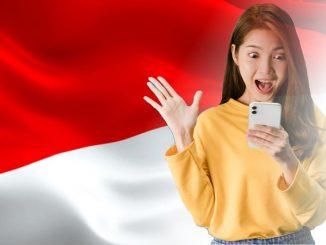 Ilustrasi: Indonesia memiliki kode negara +62. (KalderaNews.com/repro: y.prayogo)