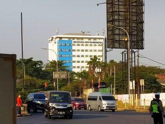 Gedung Universitas Kristen Indonesia (UKI)