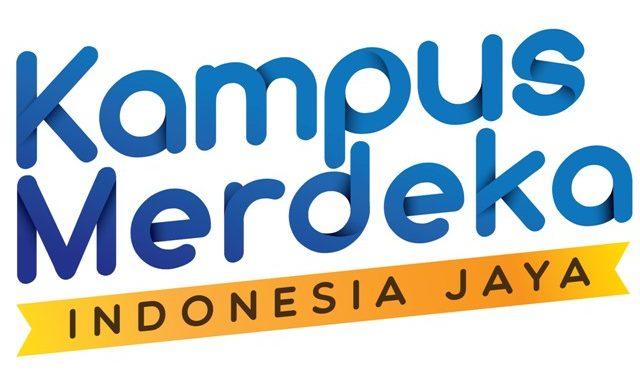 Ilustrasi: Logo Kampus Merdeka.. (Dok. Kemendikbud)