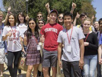 Mahasiswa Stanford University